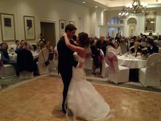 Sarah and Mike's Wedding - 10/22/16