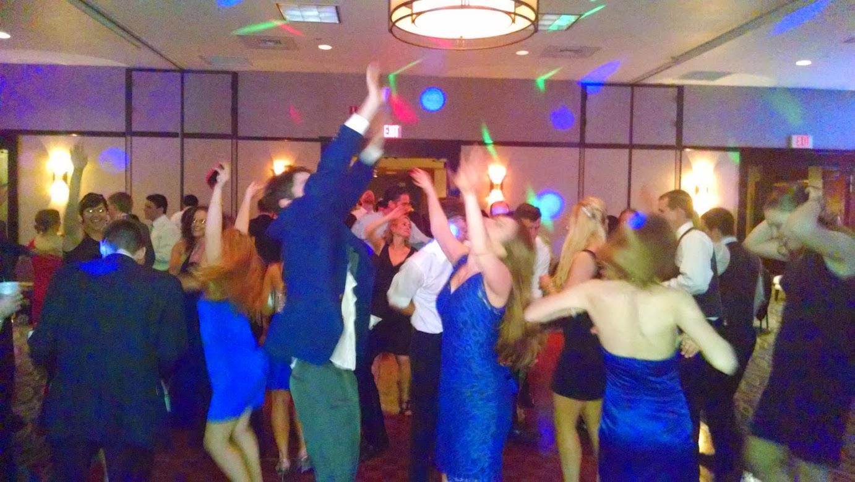 Prime Event DJ Party