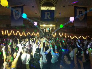 Rochester's Homecoming!!