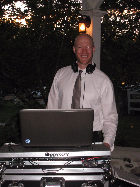 Tim Stanley Detroit DJ