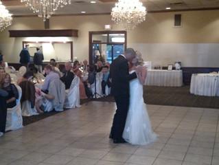 Congratulations Jill and Brian!!!!!!!
