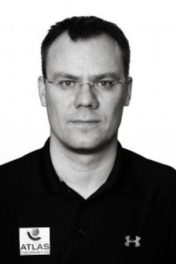 Róbert Magnússon
