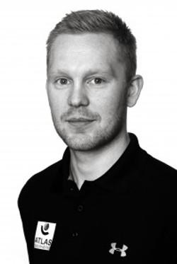 Einar Óli Þorvarðarson
