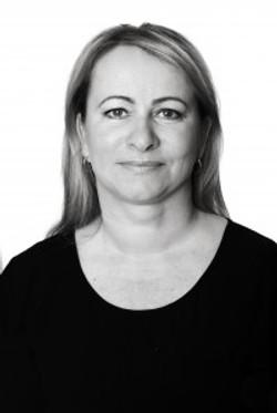 Rósa Bjarnadóttir