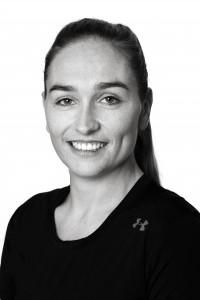 Elísabet Birgisdóttir