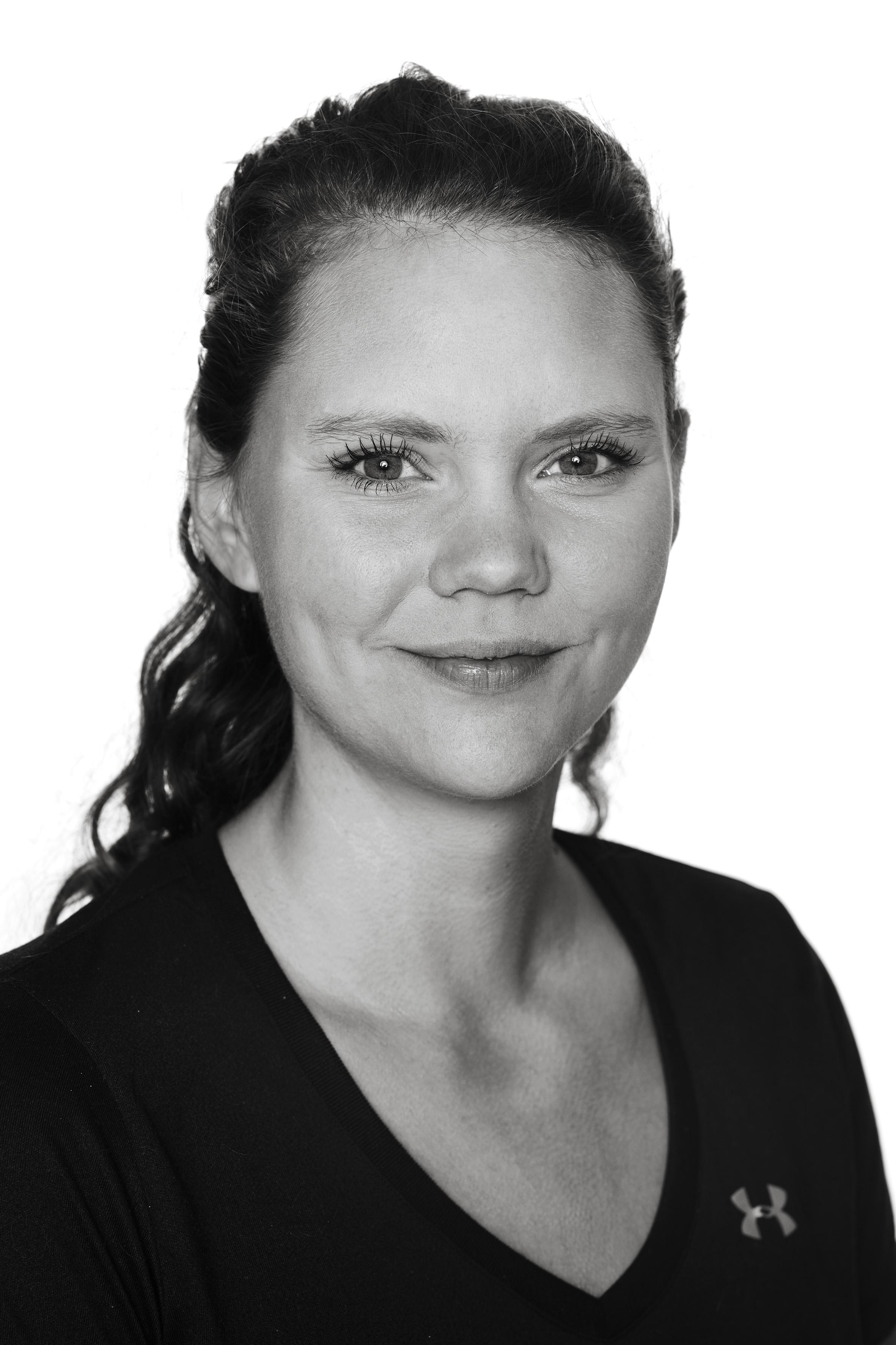 Silja Rós Theodórsdóttir