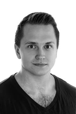 Styrmir Örn Vilmundarson