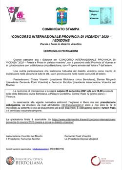 COMUNICATO STAMPA CERIMONIA PREMIAZIONI.jpg