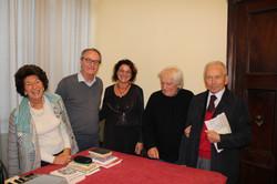 A. Mantovan, F. Zecchin, D.Mingardi, B. De Marzi, M. Bagnara
