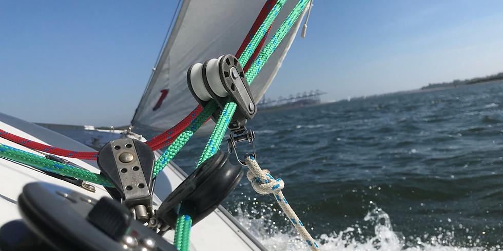 RYA Seamanship Theory- advanced module