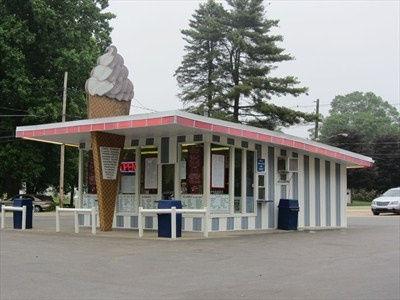 Saegertown Dairy Inn