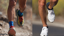 How to find the right running shoe for you.