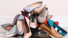What makes a shoe right for you?
