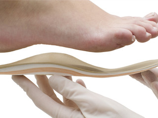 What to expect with new orthoses