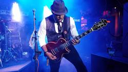 Chris Canas Band