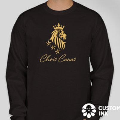 Chris Canas Lion Long Sleeve