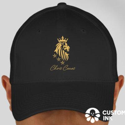 Chris Canas Lion Hat