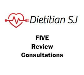 5 Review Consultations