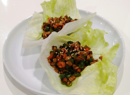 San Choy Bao