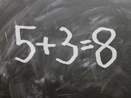Mathematik Blogparade
