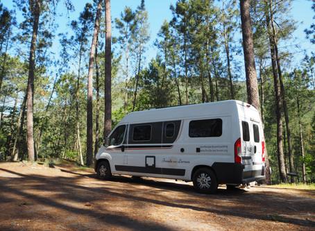 Schlangen, Berge und Lagunen - der wilde Norden Portugals