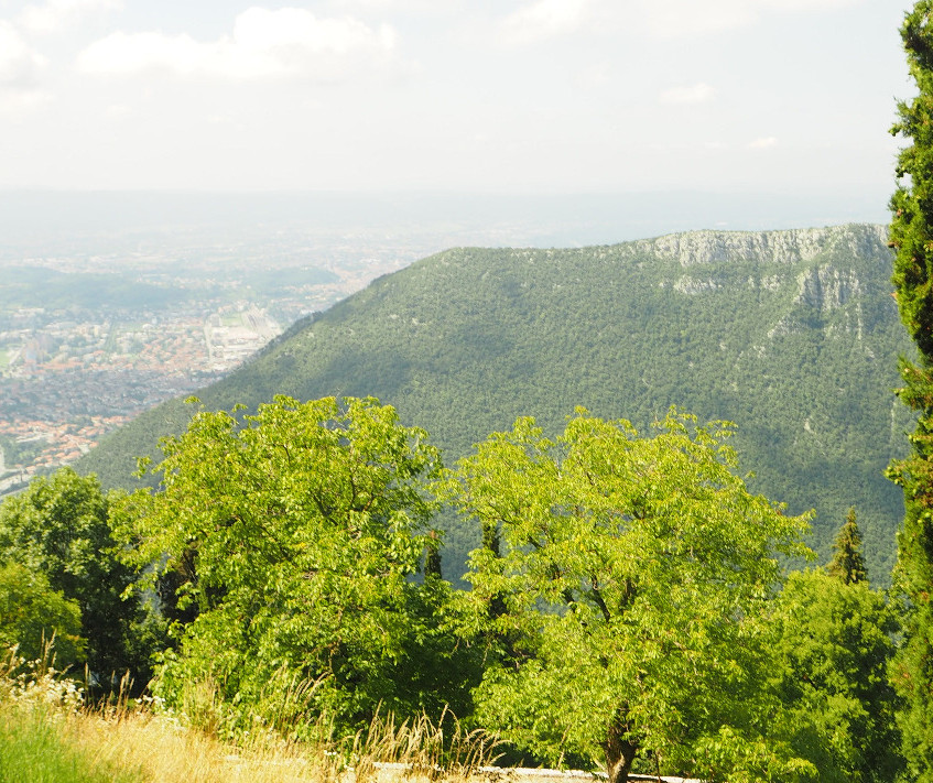 Sveta gora, Slowenien