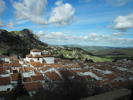 Das Beste aus zwei Wochen Andalusien