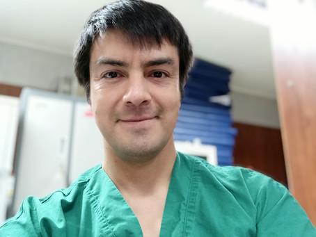Kinesiología en cáncer durante pandemia COVID-19 en Chile Austral