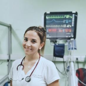 Rehabilitación acelerada en cirugía abdominal mayor por cáncer en un hospital público