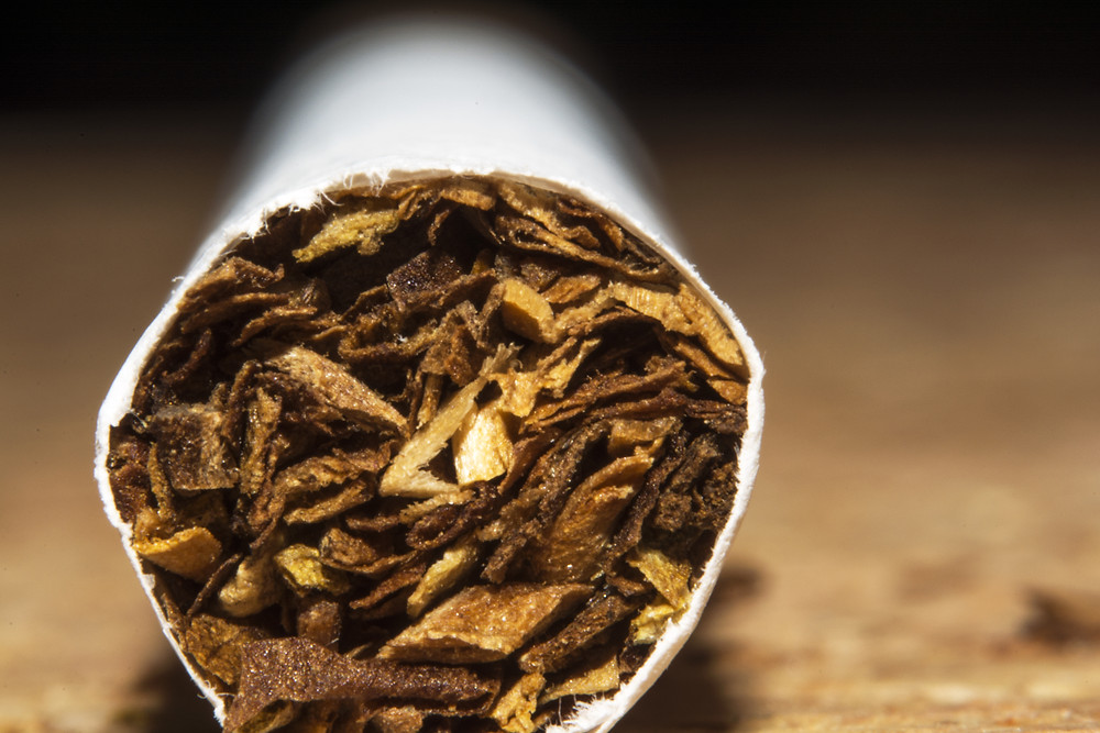 Патент для ИП на розничная торговлю. Торговля сигаретами и обязательная маркировка