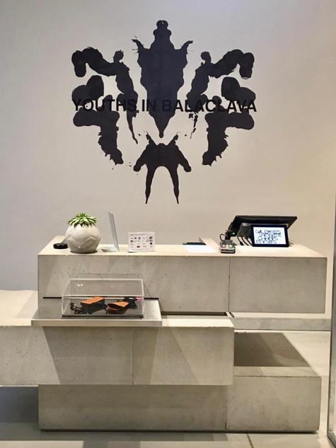 Galeries Lafayatte