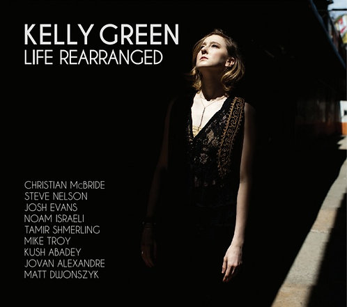 Life Rearranged CD - Signed Copy!