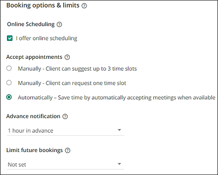 BookingOptions-AndLimits.png