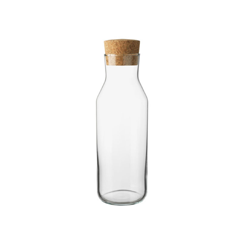 Carafe With Cork Stopper