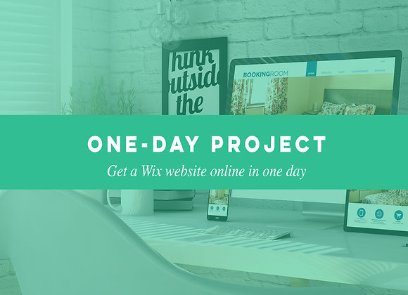 One Day Project