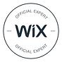 Image of Wix Expert Logo