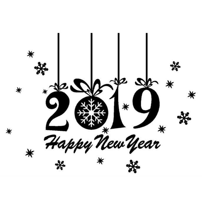 Bonne année 2019 - ESF Morbier