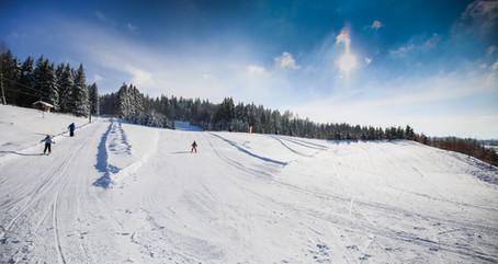 Skiez au mois de mars