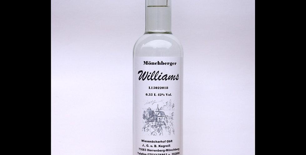 Mönchberger Williams 0,35L