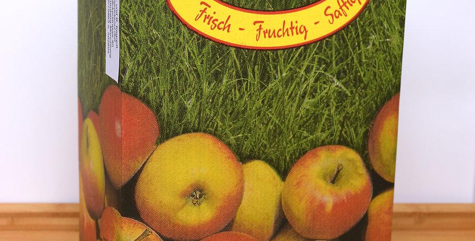 Bag in Box Apfel-Zwetschgen Saft 3l