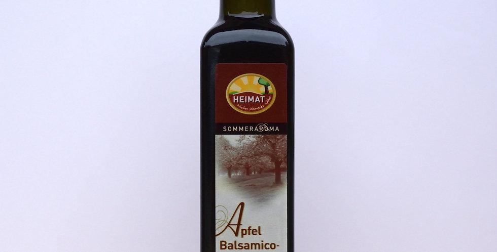 Apfel-Balsamico-Essig