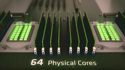AMD Naples Coming Q2 2017