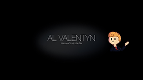 Al Valentyn