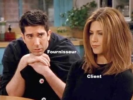 """Réseautage : gare à la """"friend zone"""" !"""