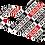 Thumbnail: 抗ウィルス生地の高機能スポーツマスク