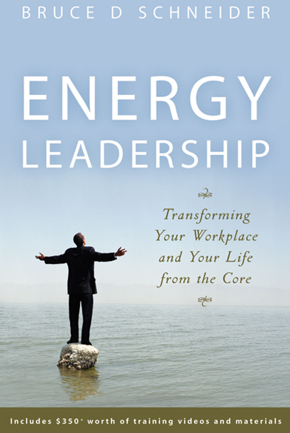 Energy Leadership