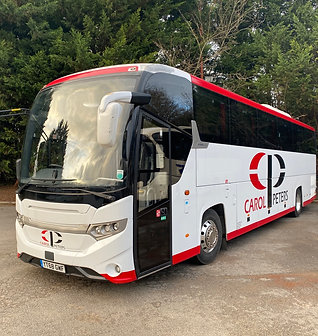 2018 Scania Interlink 53 Seats