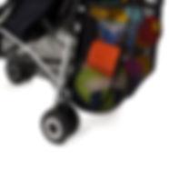 bolso paseo bebé Andone cesta compra regalos mamás papás complemento puericultura carritos y sillitas juguetes multiusos