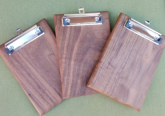 Small Clipboards