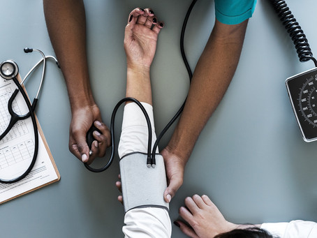 Blood pressure: an holistic perspective